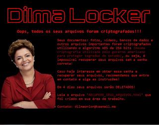 DilmaLocker