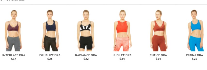 Alo Yoga Flash Sale (Get Up To 50% Flat Off On Yoga Outfits) , flash sale on alo yoga oitfits,