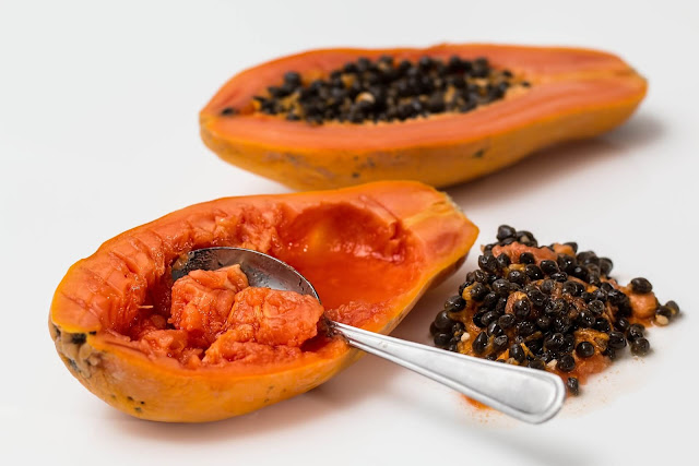 Papaya home remedies