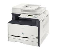 Canon i-SENSYS MF8030Cn Printer Driver