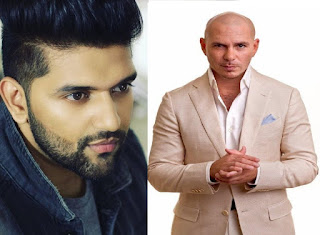 Guru Randhawa Mueve La Cintura Mp3 Pitbull Song