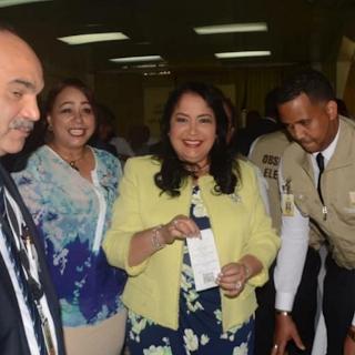 Partido Acción Liberal ( PAL), Maritza López de Ortiz