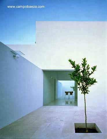 Sector de casa Minimalista en España