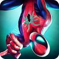 Spider-Man: Ultimate Power Mod Apk 4.10.8 [Free purchase][Cracked]
