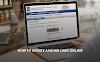 आधार को मोबाइल नंबर से ऐसे करें लिंक, बहुत आसान है येे तरीका [ How to link Aadhaar with mobile number? ]
