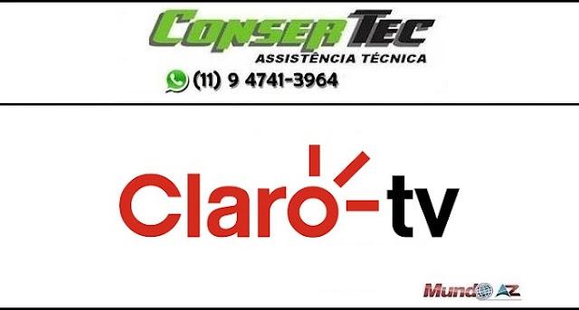novos canais HD na Claro tv