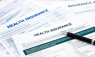 Prepare Health Insurance for Your Baby Early