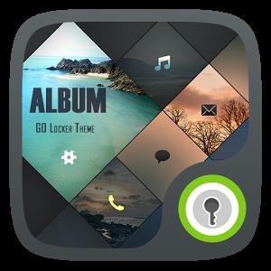 Go Locker Themes | Album Theme For GO Locker Free Download