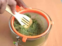 Ofada Stew (Ayamase) - The Designer stew