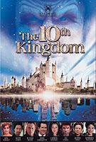 Mirrored Kingdoms