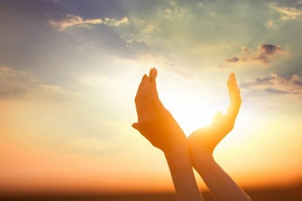 APRILIANSYAH | 6 Bukti Bangun Pagi Membuka Pintu Rezeki