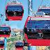 Se  Planifican Nuevos Teleféricos para #Oruro #Potosi y #Sucre