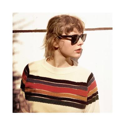 Taylor Swift rilis Wildest Dream Taylor Version, Fans kaget