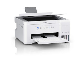 Epson EcoTank L4156 Driver Download, Review And Price