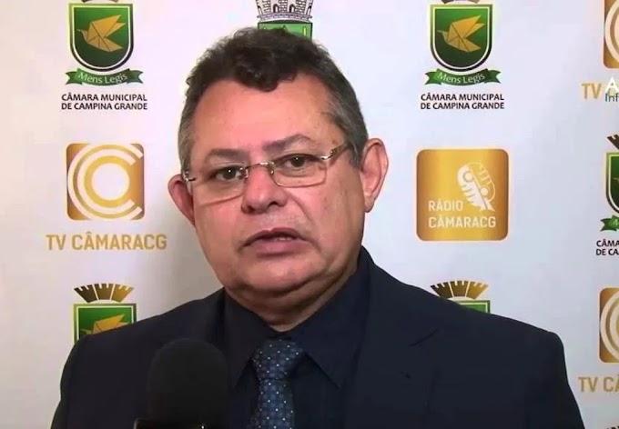 Vencendo a covid-19, Pimentel Filho retoma alimentação natural e fala