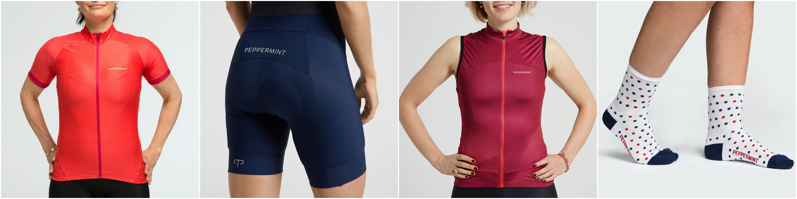 Their bib shorts hit all the concerns of women s contours 295e32026