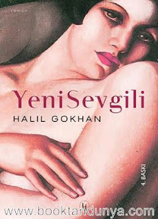 Halil Gökhan - Yeni Sevgili