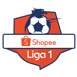 Logo Dream League Soccer Liga 1 Shopee