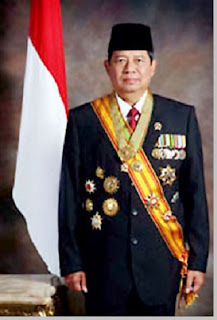 Profil dan Biodata Susilo Bambang Yudhoyono (SBY)