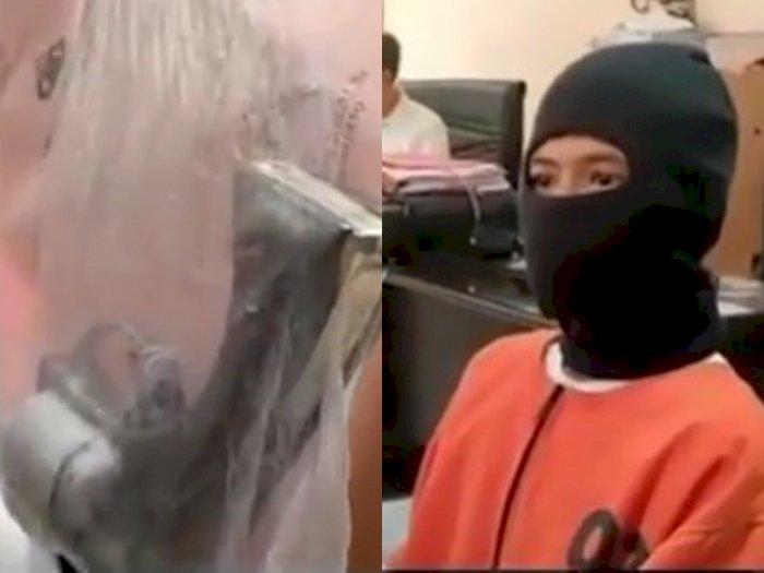 Ironi! Gegara Tak Punya Uang, Atlet Menembak Berprestasi Ini Ditangkap Polisi Jual Senpi