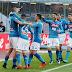 Sassuolo-Napoli: ecco gli 11 azzurri in campo