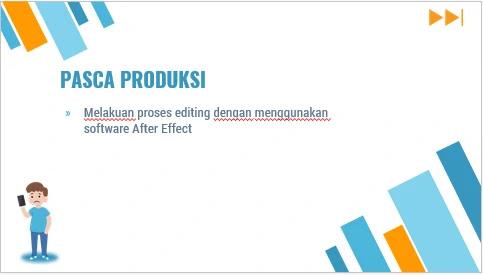 Contoh PowerPoint UKK Multimedia Terbaru