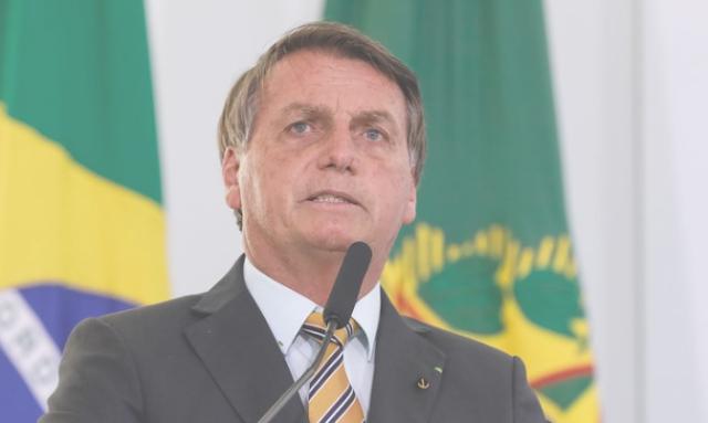 """Bahia-""""Está chegando a hora de o Brasil dar um novo grito de independência, diz Bolsonaro"""