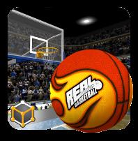لعبة كرة السلة Real Basketball