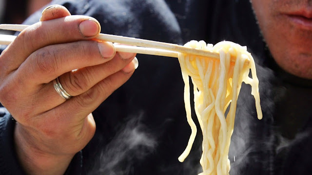 Restaurants In China Add Illegal Drugs On Their Foods To Lure More Customers