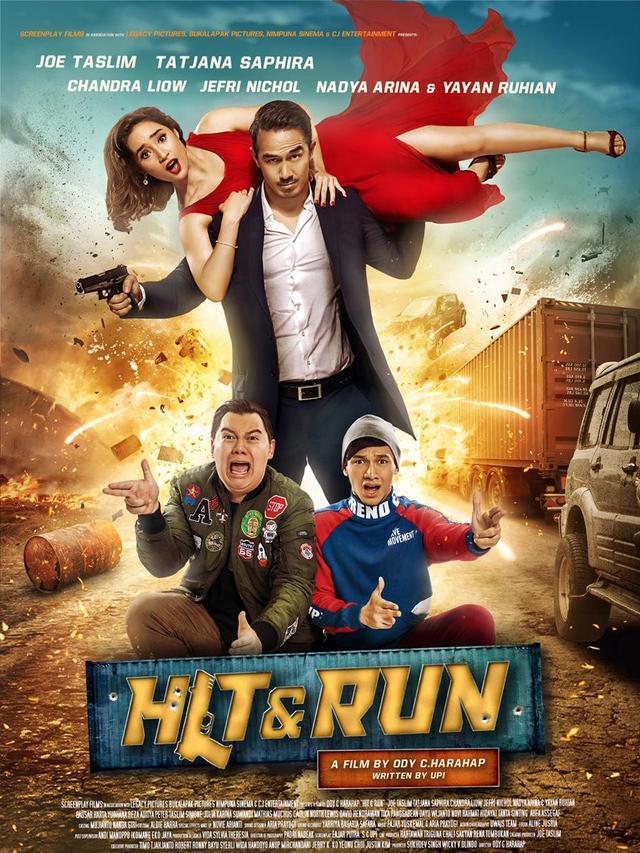 Hit Run 2019