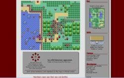 Pokemon Crater