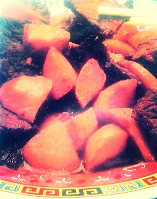 Resep Masakan Ba'cian Untuk Sehari-hari di Rumah