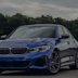 2020 BMW three series evaluation & purchasing ebook | returned to the right