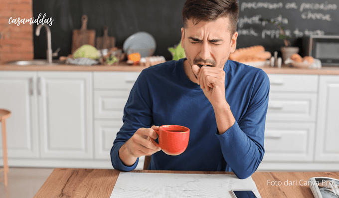 4 Cara Ampuh Menghilangkan Ngantuk di Pagi Hari