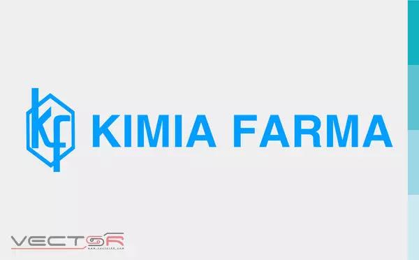 Kimia Farma (1971) Logo - Download Vector File SVG (Scalable Vector Graphics)