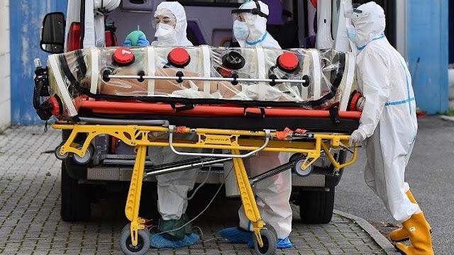 Παγκόσμιος Οργανισμός Υγείας: Να επιταχυνθούν στην Ευρώπη οι ρυθμοί λήψης μέτρων εναντίον του κορωνοϊού