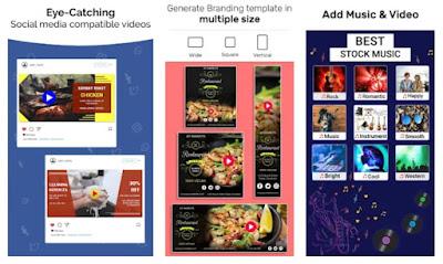 VideoAdKing - Intro Maker, Video Ad Maker