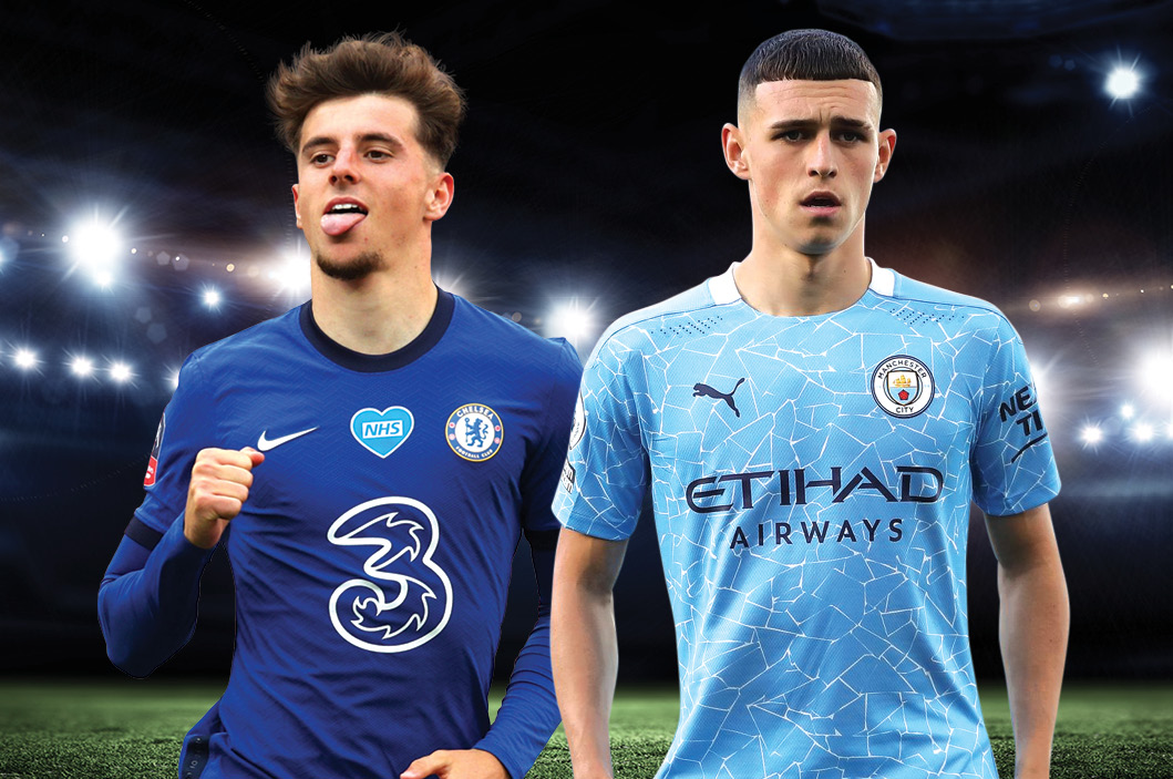 Chelsea and Man City lock horns in the pick of this weekend's action