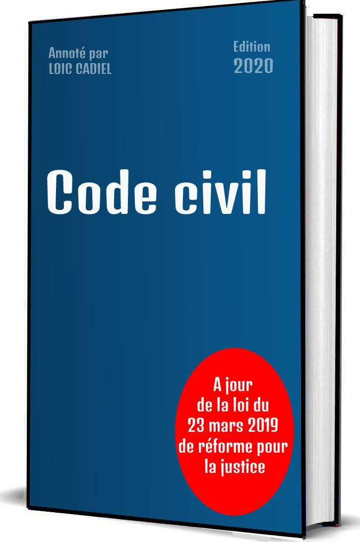 Code Civil 2019 Pdf : civil, Civil, Livre, Batiment, Archi