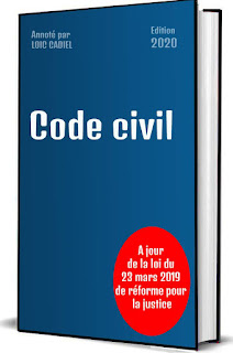 code civil 2020 pdf