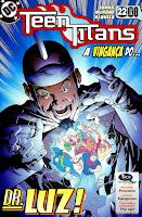 Os Jovens Titans #22