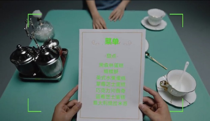 Xiaomi Smart Glasses To Translate Text Words Directly