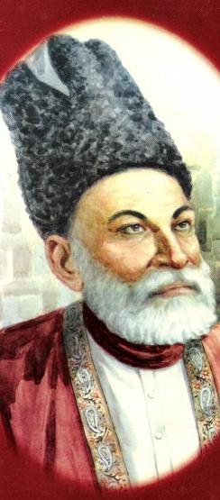Mirza Ghalib Sahab Ke Qalaam Se: Mehfil-e-mushaira: Wah Kya Sher Hai
