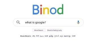 Trending Binod Memes