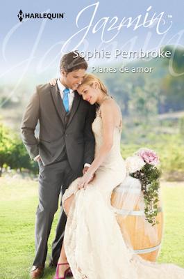 Sophie Pembroke - Planes De Amor
