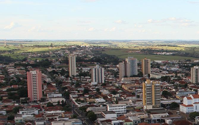 Fernandopólis - São Paulo