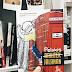 Review Buku : Pelukis Jalanan, Teme Abdullah
