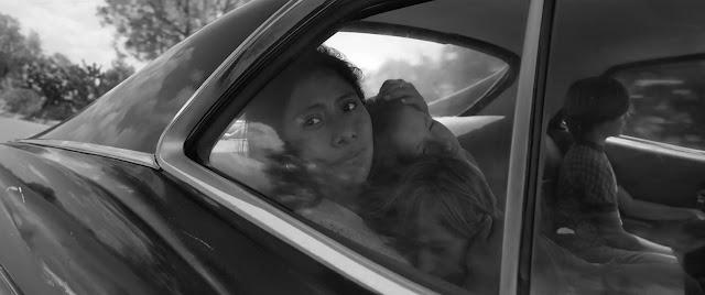 Sinopsis Film Roma (2018)