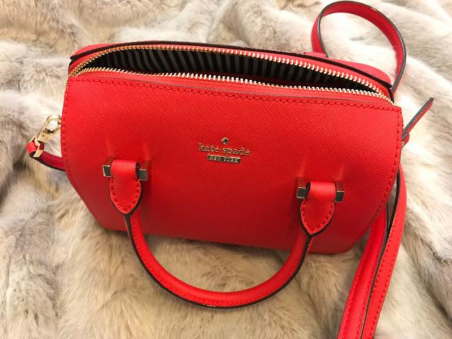 Kate Spade Cameron Street Lane Handbag