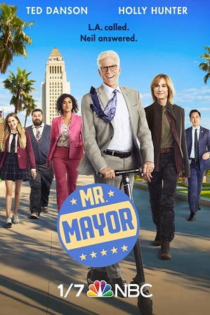 Mr. Mayor Season 1 Download All Episodes 480p